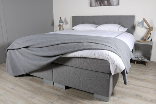 Boxspring Mallorca Tweepersoons