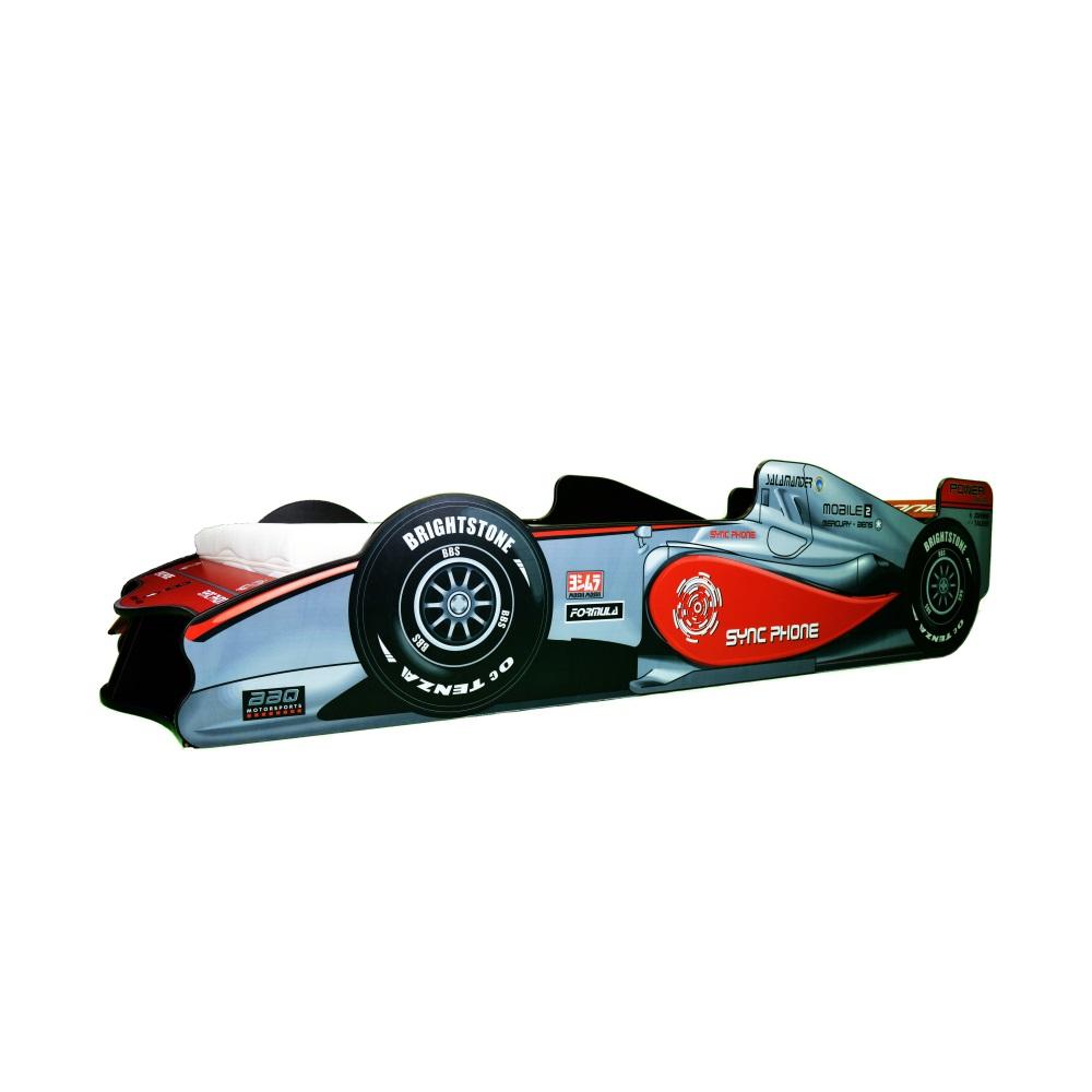 Raceauto Bed