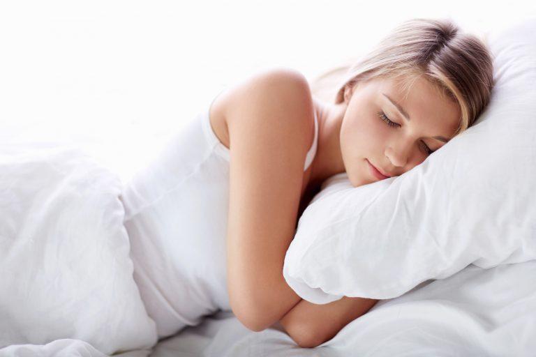 Yes! We moeten 2 keer per dag slapen