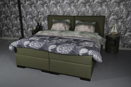 Boxspring Florance (Tweepersoons)
