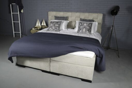 Boxspring Napoli (Tweepersoons)