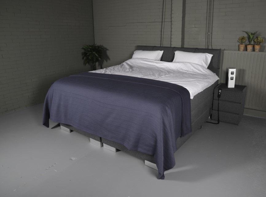 Boxspring carlton online bestellen matrasconcurrent