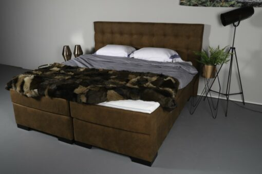 Boxspring Bologna (Tweepersoons)