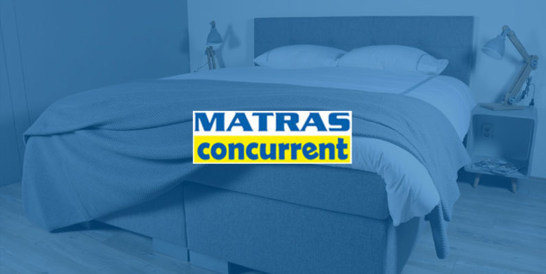 boxspring matrasconcurrent