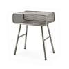 By-Boo Night stand - Grey