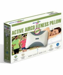 Hoofdkussen Doctor Fit - Active Airco Fitness Pillow