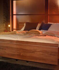 Bed Dakota - Matrasconcurrent