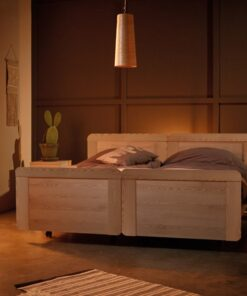 Bed Montreux - Matrasconcurrent