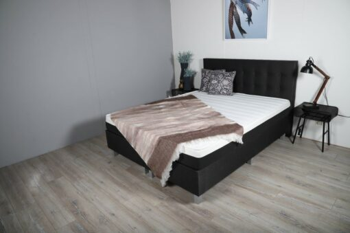 Boxspring Zwolle - Matrasconcurrent (1)