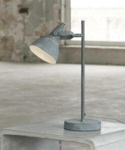 Nachtlamp Cup Conrete