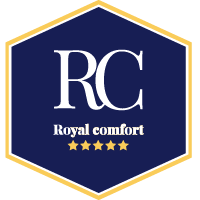 Matraslijn Royal Comfort