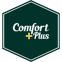Matraslijn Comfort Plus